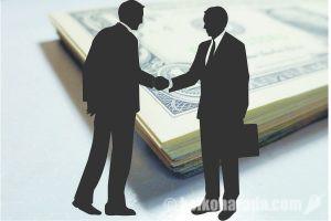 公共サービス利用時の賄賂 ペルーは39%