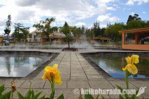 インカ帝国最後の皇帝が愛した名湯がペルー北部に。その名も「バーニョス・デル・インカ」