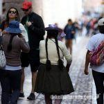 ペルー人の民族自己認識調査 56%がメスティソと回答