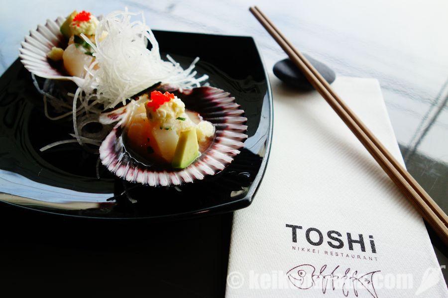 トシ・ジャパニーズ・レストラン