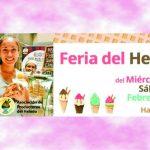 Feria del Helado artesanal 2018
