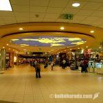 リマ国際空港の新たな窃盗手口に注意