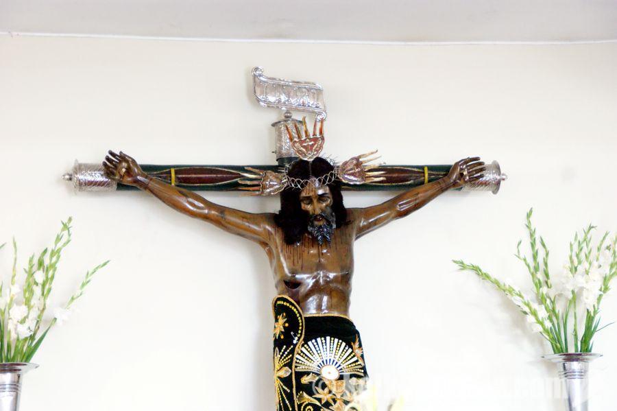 ルレンのキリスト像