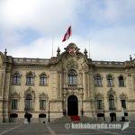 ペルーのビスカラ新政権第1次内閣発足