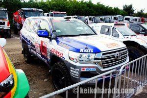 Dakar 2019 ペルー単独開催へ