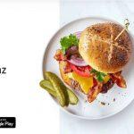 Uber Eats リマ新市街6区でスタート
