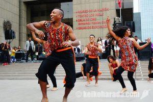 El Día de la Cultura Afroperuana