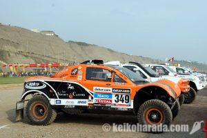 ペルー政府、Dakar 2019開催見直しか