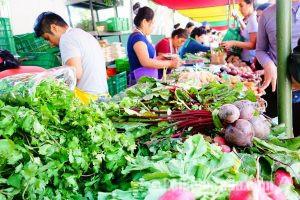 知られざるオーガニック大国 ペルー・リマのファーマーズマーケットへ