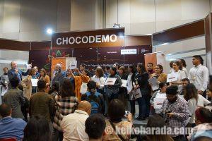 Salon del Cacao y Chocolate 06