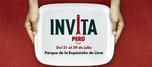 Invita Perú 2018
