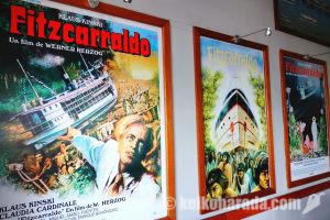 世界最大の陸の孤島!映画「フィツカラルド」誕生の地、ペルー・イキトス