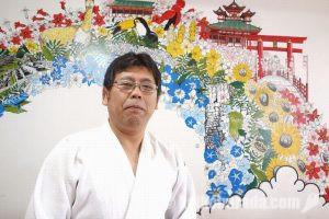 第3回 自他共栄―柔道でつなぐ日本とペルー―前編