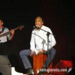 11 Festival Internacional de Cajón y Percusión Rafael Santa Cruz