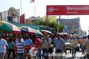 ペルー政府、ベネズエラ人入国に25日から旅券義務付け