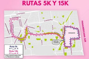 マラソン開催に伴うサンボルハ区交通規制のお知らせ
