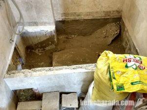 水漏れ修理生活 その2