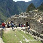 マチュピチュ遺跡 繁忙期のペルー人観光客削減を検討