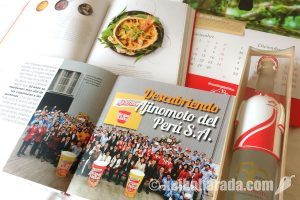 Perú + Umamiとペルー味の素50年の歩み