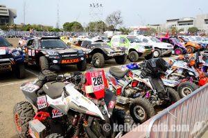 Dakar Village – Apertura