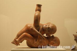 サライ.jp ラテンアメリカ第1位に輝く「ラルコ博物館」