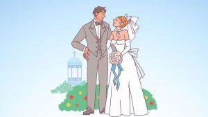 リマっ子の平均結婚年齢 男性36・女性33