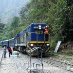 マチュピチュ鉄道改良6事業を検討