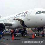 LATAM航空クスコ⇔ラパス直行便7月就航 週5往復