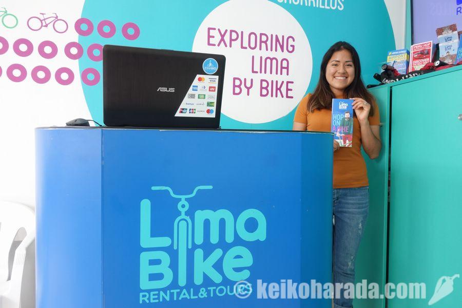 LimaBike