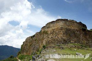 ペルー東部4州2018年度観光客数9.6%増