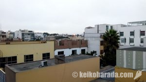 ペルーの冬は明日午前10時54分から