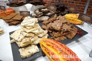 サロン・デル・カカオ・イ・チョコラテ・ペルー 2019 開催!