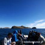 太陽の島、ボリビア文化相が観光再開発表