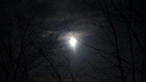13日夜リマ市東部で10℃ 31年ぶり