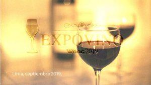 EXPOVINO WONG 2019
