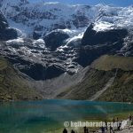 人気上昇中!クスコ第3の観光名所ウマンタイ湖