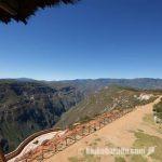 チャチャポヤスで絶景!ソンチェ渓谷とワンカス展望台