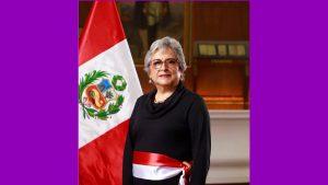 Sonia Guillén新文化相プロフィール