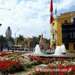 リマ建都485周年 市民の38.8%は独身