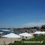 夏だ!ペルー人お気に入りのビーチは?