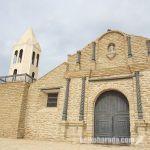 ペルーで一番古い教会と常夏の街ピウラ