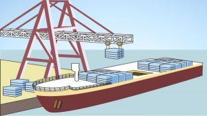 COVID-19影響で中国向け1月輸出額16%減