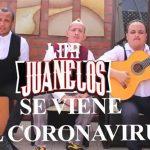 歌って踊って ペルーのコロナ対策