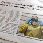スペインが外出制限を延長 ペルーは?
