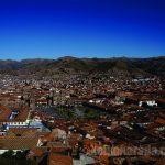 世界遺産クスコのサン・クリストバル教会と、幻の皇帝パウリュ・インカ
