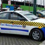 リマ首都圏の全正規タクシー明日から運行再開