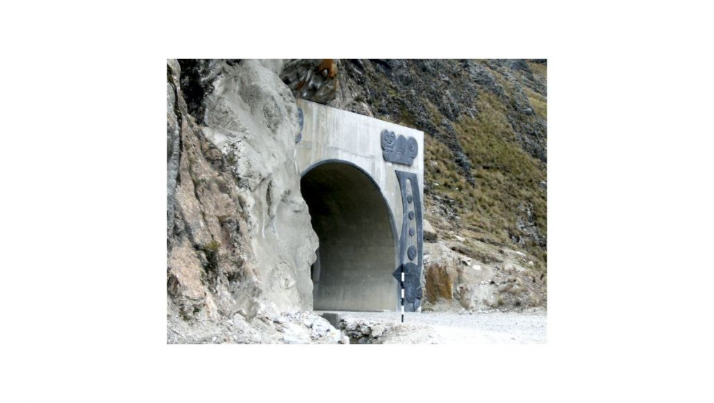 Kahuishトンネル