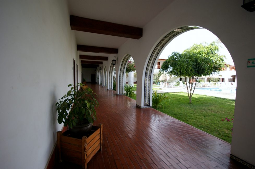 Nazca Lines Hotel