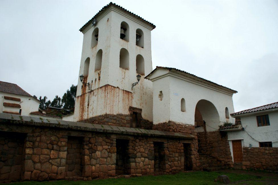 チンチェーロの教会