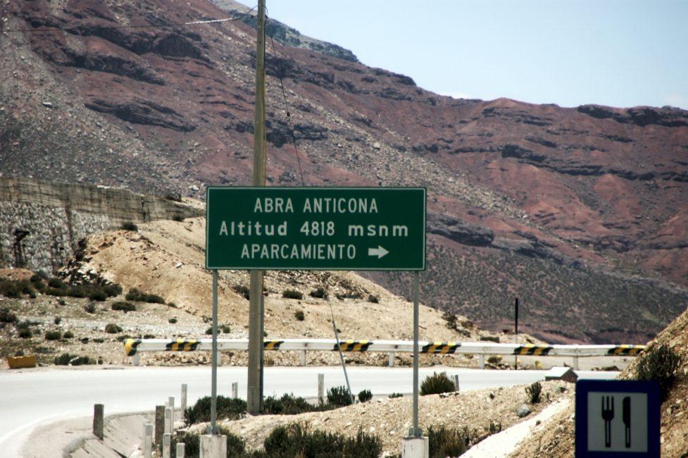 Carretera Cemtra;